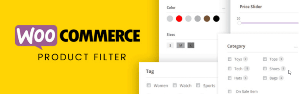 Themify Product Filter - one of the best woocommerce plugins