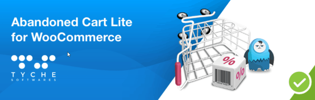 Abandoned Cart Lite - one of the best woocommerce plugins